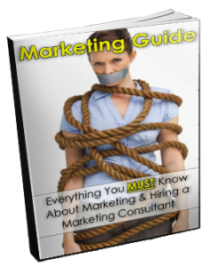 Marketing eBook - Roped
