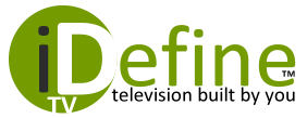 iDefine TV