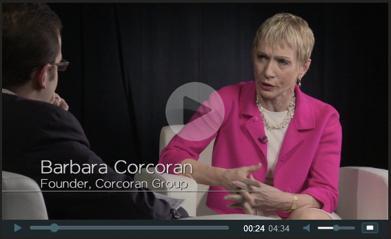 How to Get on Shark Tank   Barbara Corcoran