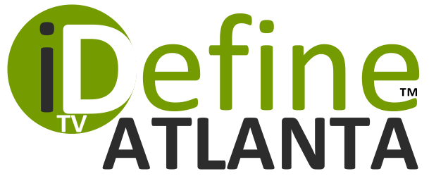 iDefine TV Logo - ATLANTA