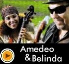 Amedeo & Belinda – Sweden