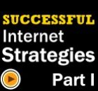 Successful Internet Strategies Part I With C.F. Jackson
