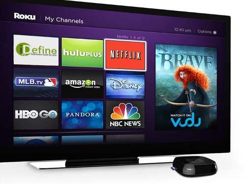 Roku What's New?