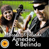 Amedeo & Belinda  | World Jazz