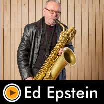 Ed Epstein | World Jazz