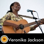 Veronika Jackson | Real Folk Blues
