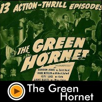 Green Hornet | Classic Television