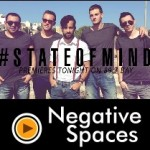 Negative Spaces   Rock