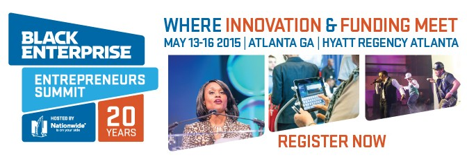 Black Enterprise Entrepreneurs Summit | Atlanta 2015