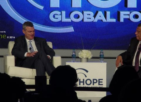 HOPE Global Forums