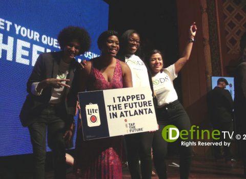 Miller Lite Tap The Future Atlanta Winner