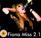 Fiona Miss 2.1 – Germany