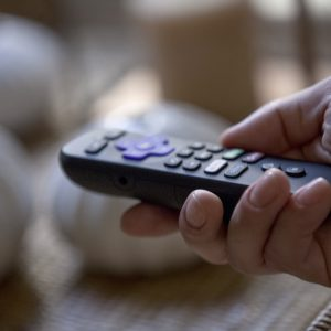 Roku Streaming Hours Surged 80% In April